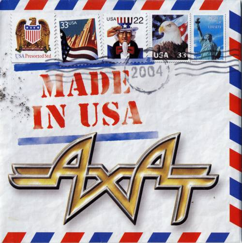 Ахат – Made in USA